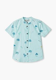 Рубашка Sela hs-712/037-9223