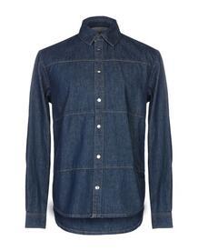 Джинсовая рубашка McQ - Alexander McQueen 42711430ge