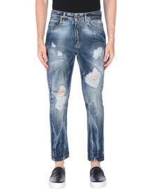 Джинсовые брюки MNML COUTURE 42692832ep