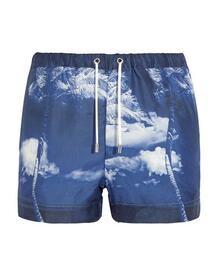 Пляжные брюки и шорты ORLEBAR BROWN 47238095hj