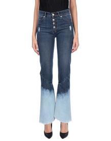 Джинсовые брюки EACH X OTHER 42722651JG