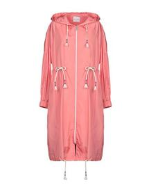 Легкое пальто Mira Mikati 41856097NB