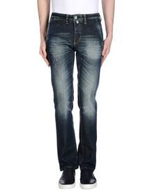 Джинсовые брюки FRADI 42557483tg