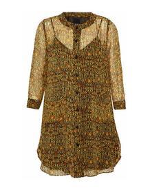Короткое платье Anna Sui 34927634OT