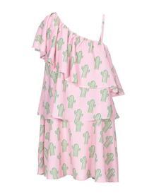 Короткое платье AU JOUR LE JOUR 34927448wk