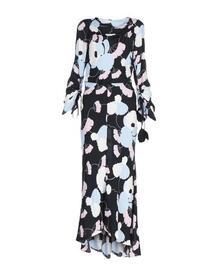 Длинное платье Marni 34917147PQ