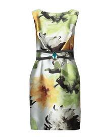 Короткое платье PAZ TORRAS 34928399qc
