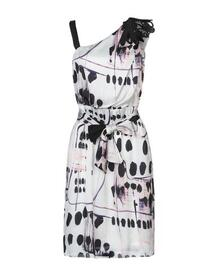 Платье до колена PAZ TORRAS 34928333fi