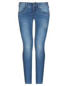 Джинсовые брюки MET JEANS 42723615NL