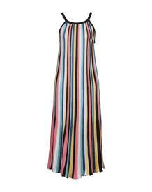 Платье длиной 3/4 VIVETTA 34923402dh