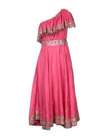 Платье длиной 3/4 MANOUSH 34923029DN
