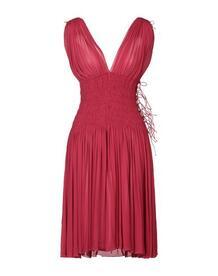 Платье до колена Alaia 34914005EN