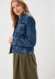 Куртка джинсовая SELECTED 16066329