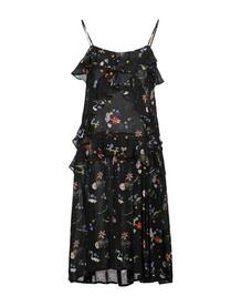 Платье длиной 3/4 VIVETTA 34888962xb
