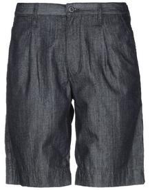 Джинсовые бермуды Armani Jeans 42722923go