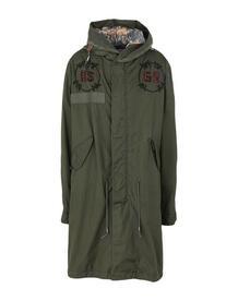 Легкое пальто AS65 41852573ff