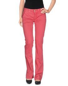Повседневные брюки Dondup 36737896MF