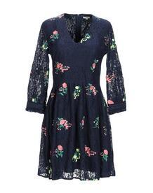 Короткое платье MANOUSH 34922971TF