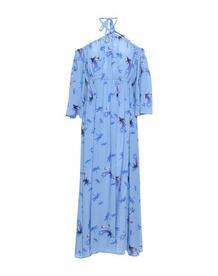 Длинное платье VIVETTA 34912068OT