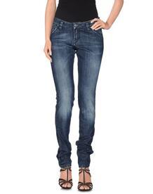 Джинсовые брюки Re-Hash 42543730RC