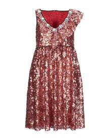 Короткое платье MANOUSH 34922976KR