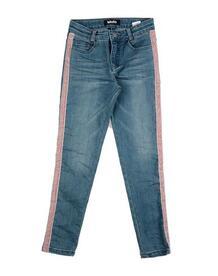 Джинсовые брюки MOLO 42695771oc