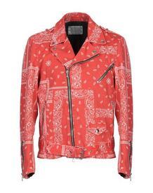 Джинсовая верхняя одежда ROUTE DES GARDEN 42714751af