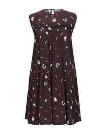 Короткое платье VIVETTA 34899617wn