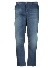 Джинсовые брюки Re-Hash 42717148SW