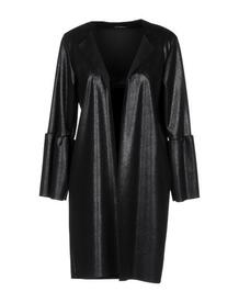 Легкое пальто LE STREGHE 41800802ti