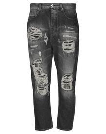 Укороченные джинсы OVERCOME 42717256JT