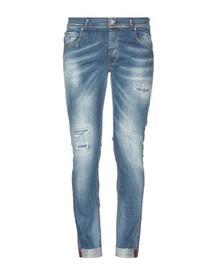 Джинсовые брюки FIFTY FOUR 42711308CR
