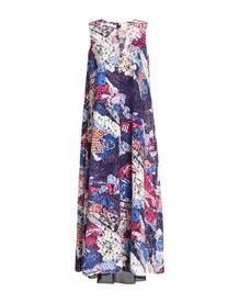 Длинное платье MAISON MARGIELA 34906358GN