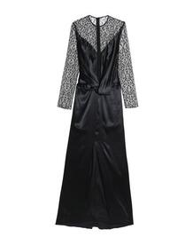 Длинное платье NINA RICCI 34903598XP