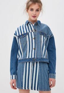 Куртка джинсовая Noisy May 27007105