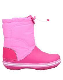 Полусапоги и высокие ботинки crocs 11575261TN