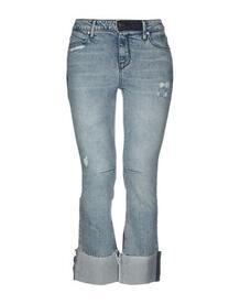 Джинсовые брюки RTA 42709843CC