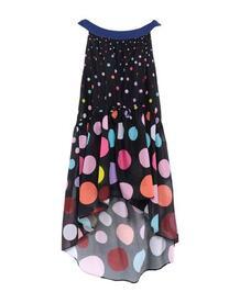 Платье до колена MIMI LIBERTÉ by MICHEL KLEIN 34900416ej