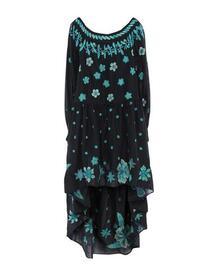 Короткое платье MIMI LIBERTÉ by MICHEL KLEIN 34900414ul