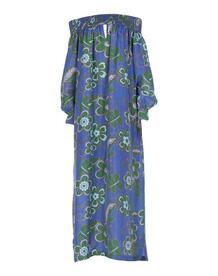 Длинное платье MIMI LIBERTÉ by MICHEL KLEIN 34892474jf