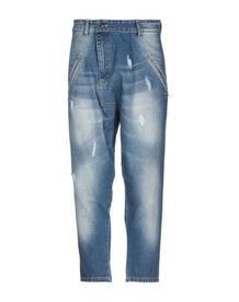 Джинсовые брюки MNML COUTURE 42698404hk
