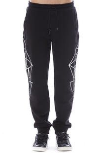 Спортивные брюки Roberto Cavalli Sport 5554881