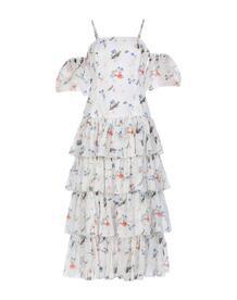 Длинное платье VIVETTA 34893022IF