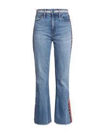 Джинсовые брюки Tory Burch 42705695GB