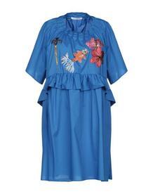 Короткое платье VIVETTA 34904489NM