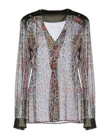 Блузка Roberto Cavalli 38792191VJ