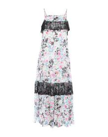Длинное платье ANNA RACHELE JEANS COLLECTION 34896087CB