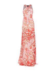 Длинное платье Just Cavalli 34891078ol