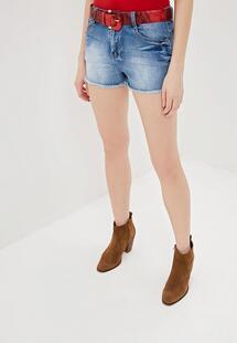 Шорты джинсовые G&G GG001EWEZRF7INXS