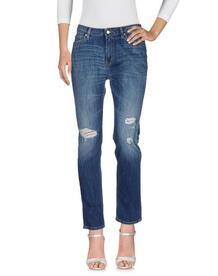 Джинсовые брюки IRO.JEANS 42572290kv